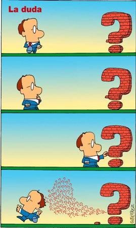 pregunta
