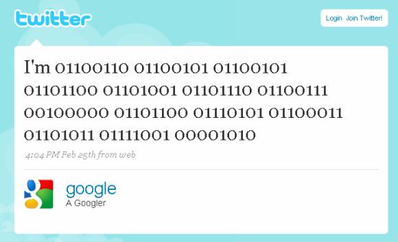 twitter.com/google