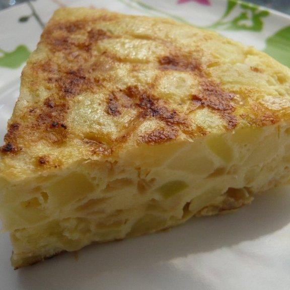 tortilla-española